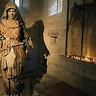 Saint Mary MacKillop by bidkev1