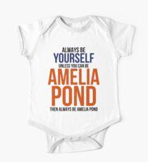 Always Be Amelia Pond Kids Clothes