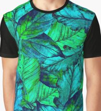 Nature In Colors 1 Graphic T-Shirt