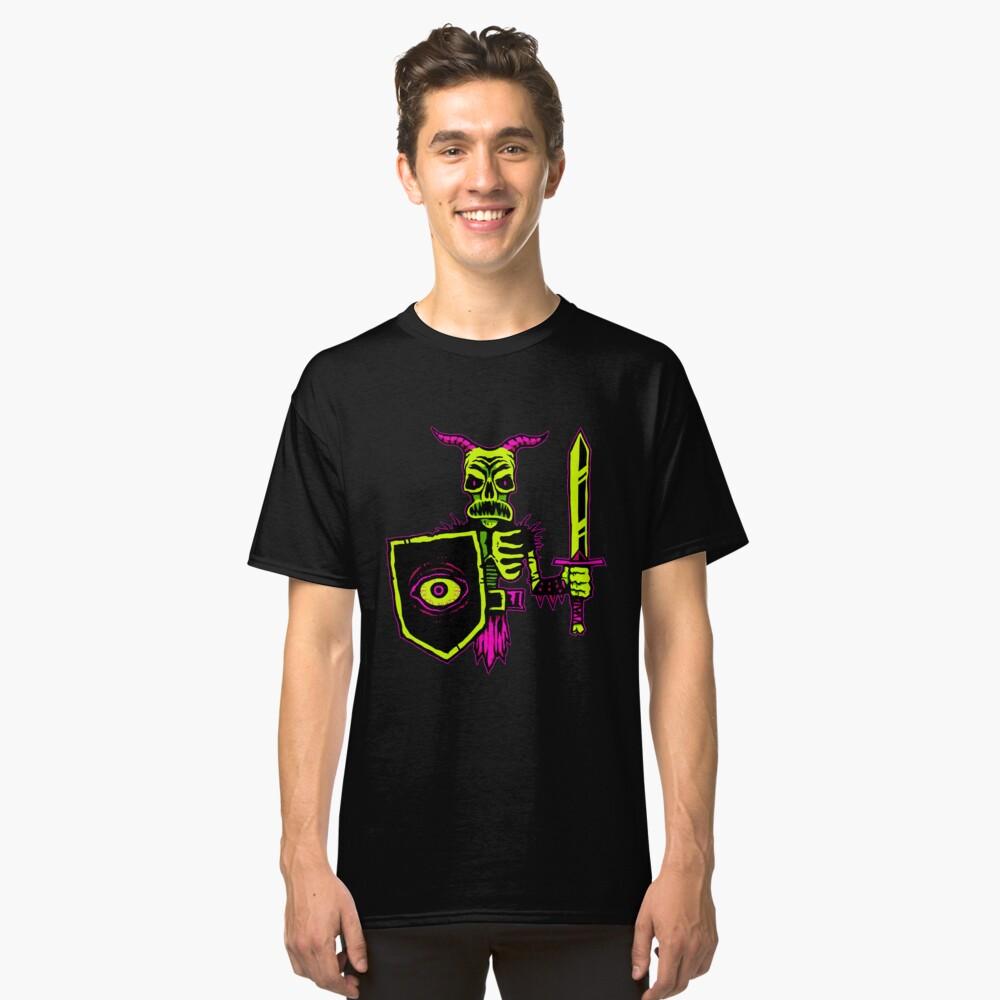 Neon Demon Classic T-Shirt Front