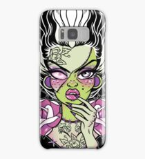 Frankenstein's Bride  Samsung Galaxy Case/Skin