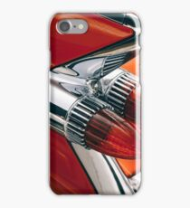classic car. iPhone Case/Skin