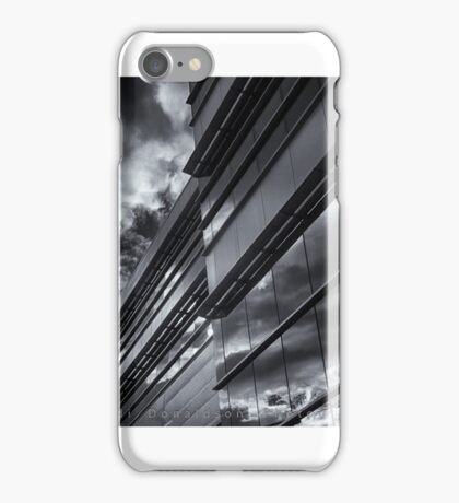 Sky Lines iPhone Case/Skin