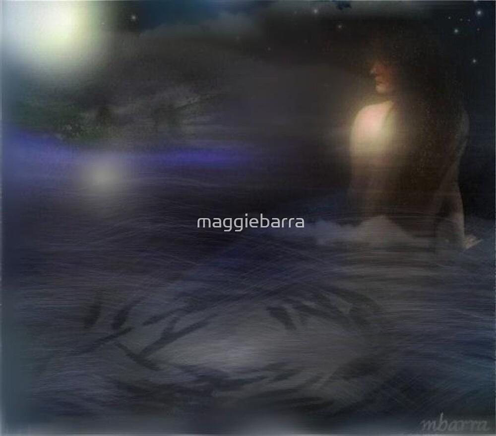 Morveren by maggiebarra