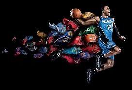 Basketball   by slavin32