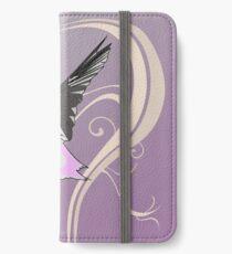 Love Bird iPhone Wallet/Case/Skin