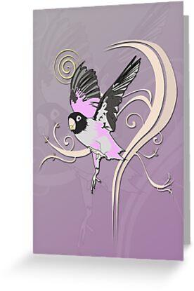 Love Bird by Adam Santana