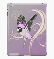 Love Bird iPad Case/Skin