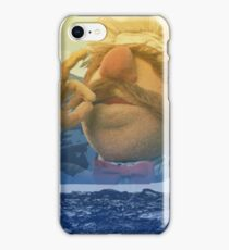 Swedish Chef Amongst the Foothills iPhone Case/Skin