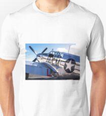 Beautiful Betty Unisex T-Shirt
