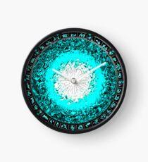 Atlantis Time Machine Clock