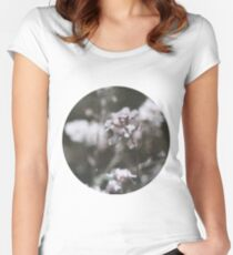 Out of Nature Women's Fitted Scoop T-Shirt