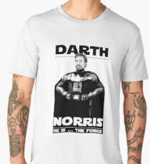 Darth Norris Men's Premium T-Shirt