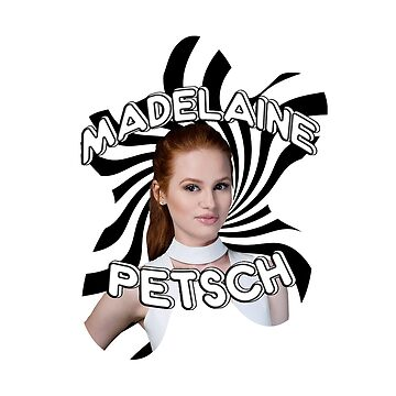 Madelaine Petsch by ZVCHWILLIAMS