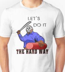Jason's Salami T-Shirt