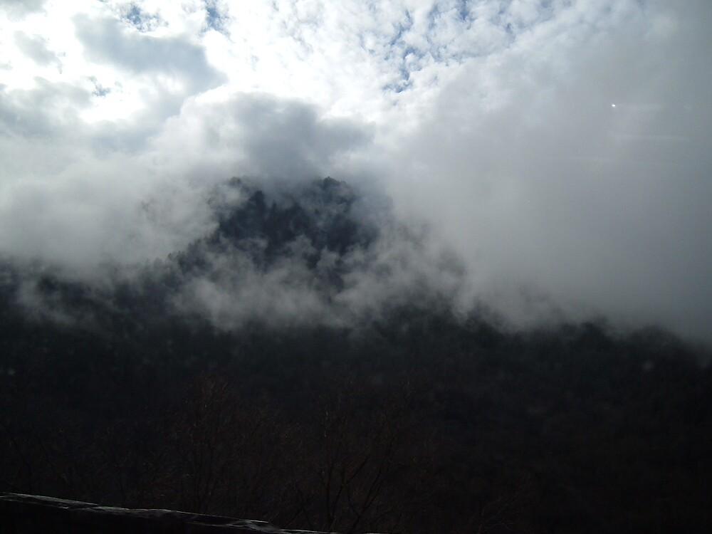smoky mountains by mpzani