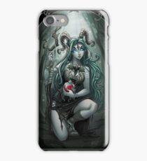 The Healer iPhone Case/Skin