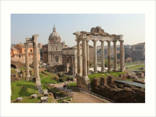 Rome  by PhotosbyRhea