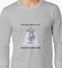 Plutia Pudding Long Sleeve T-Shirt