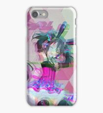 Junai Lens Muse Design iPhone Case/Skin