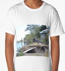 After the flood Long T-Shirt