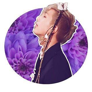 BTS Namjoon Sticker by loveliveparade