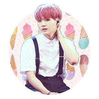 Ice Cream Suga Sticker by loveliveparade