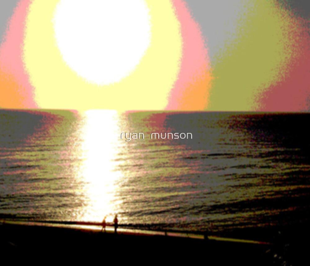 sonic shore by ryan  munson