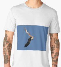 High as a kite Men's Premium T-Shirt