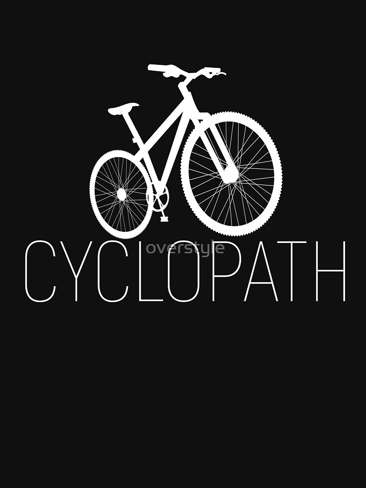 Cyclopath by overstyle