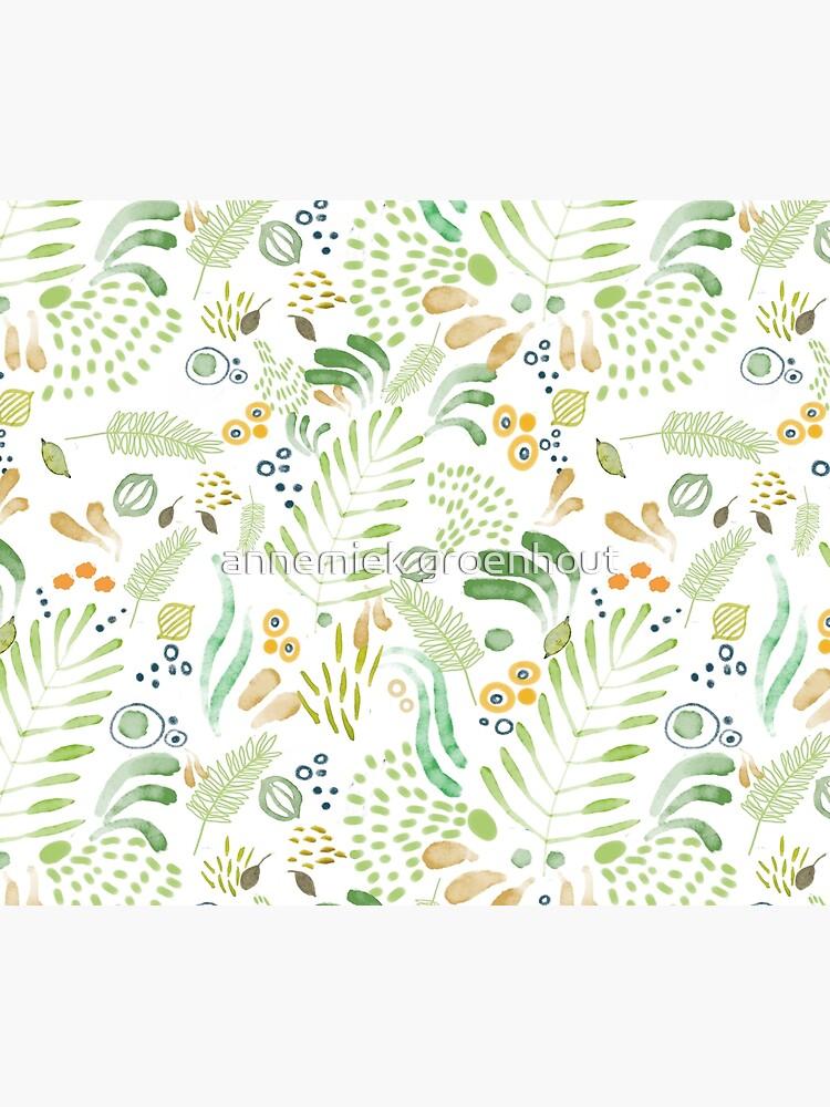 lovely green by welallmwel