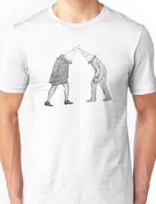 Her Unisex T-Shirt