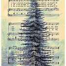 THE CHRISTMAS TREE by Tammera