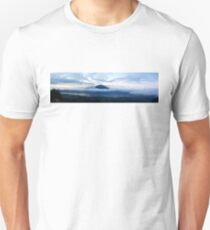Bali Mountain Unisex T-Shirt