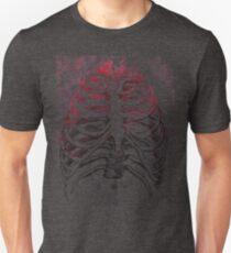 Damaged Ribs T-Shirt