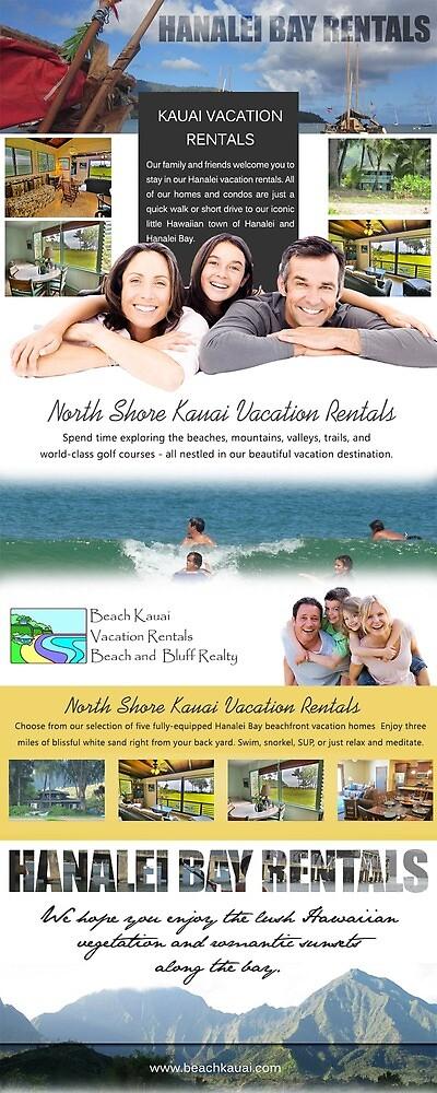 Kauai Vacation Rentals by rentalsvacation
