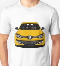 Megane RS Custom Unisex T-Shirt
