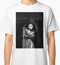 Marina and the Diamonds family jewels Classic T-Shirt