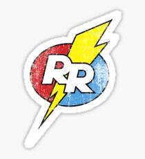 Rescue Rangers Sticker