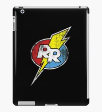 Rescue Rangers iPad Case/Skin