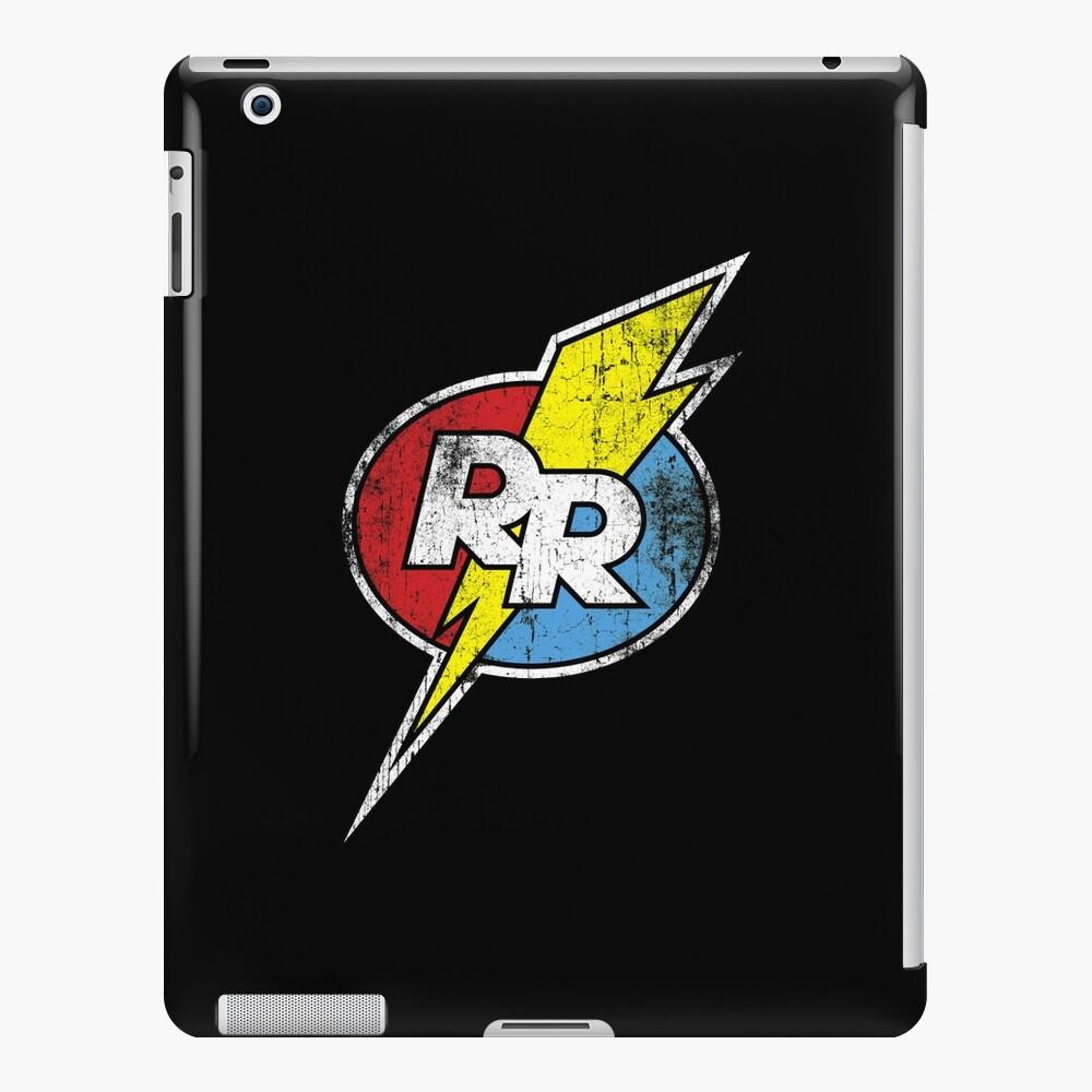 Rangers de rescate Funda y vinilo para iPad