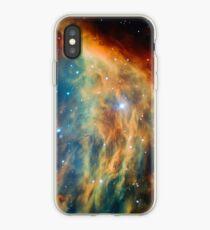 Medusa-Nebel iPhone-Hülle & Cover