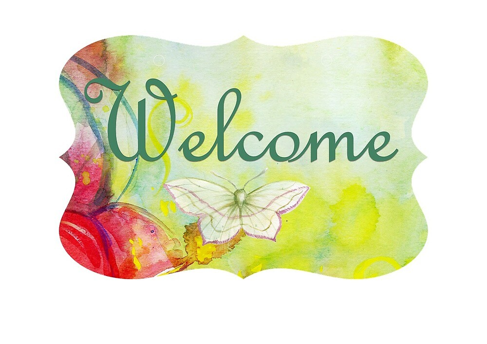 Welcome by Yuna26