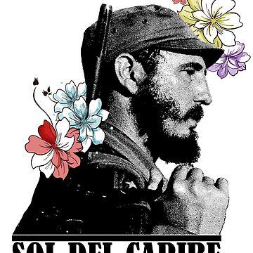 Sol del caribe by Lluciaciaia