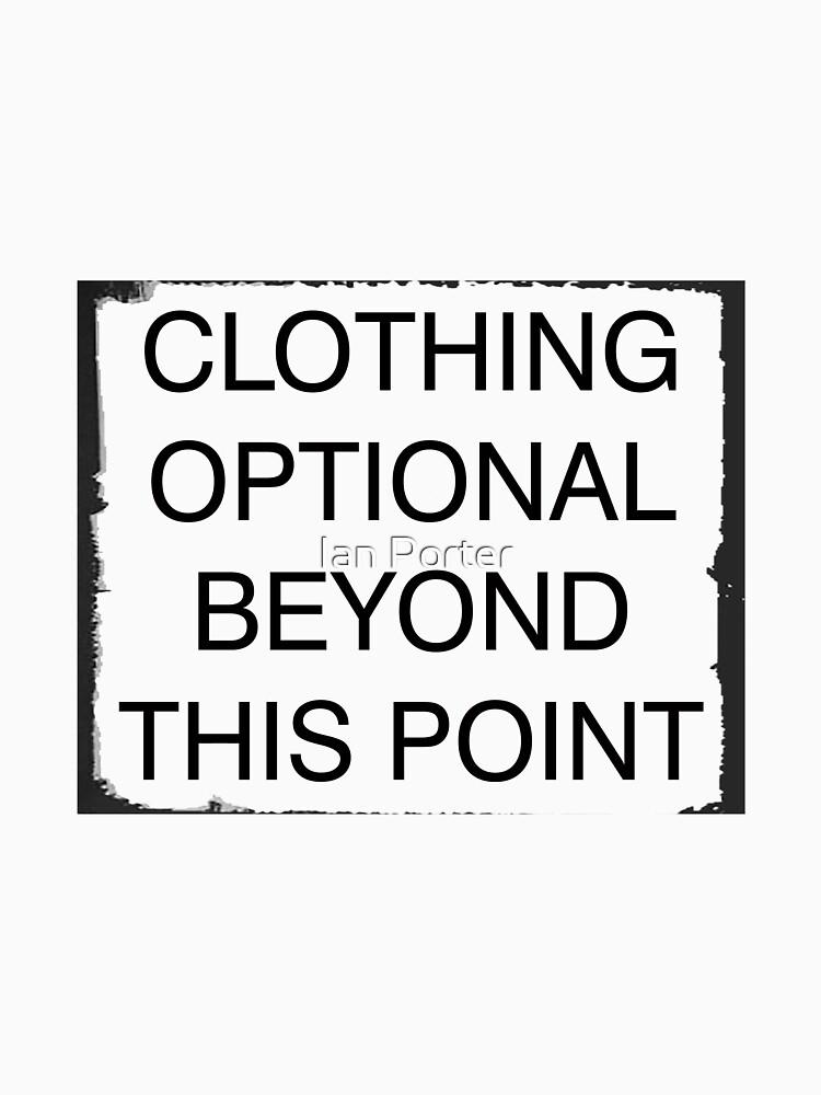 Clothing Optional by procrest