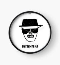 Breaking Bad · Heisenberg Clock