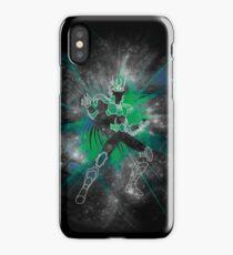 DRAGON PUNCH iPhone Case/Skin