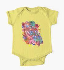 Rainbow owl Kids Clothes