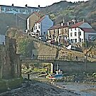 Staithes 5 by dougie1