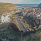 Staithes 6 by dougie1